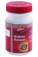 Брахми Расаяна 250гр Brahma Rasayana, для улучшения мозговой деятельности,Dabur