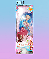 Кукла Волшебница, фея., фото 1
