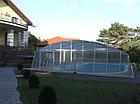 Павильон для бассейна из поликарбоната PAMELA, фото 3