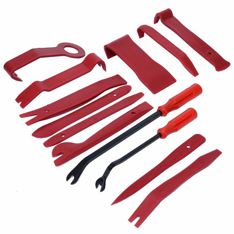Набор инструментов для разборки салона автомобиля (13 пр.)