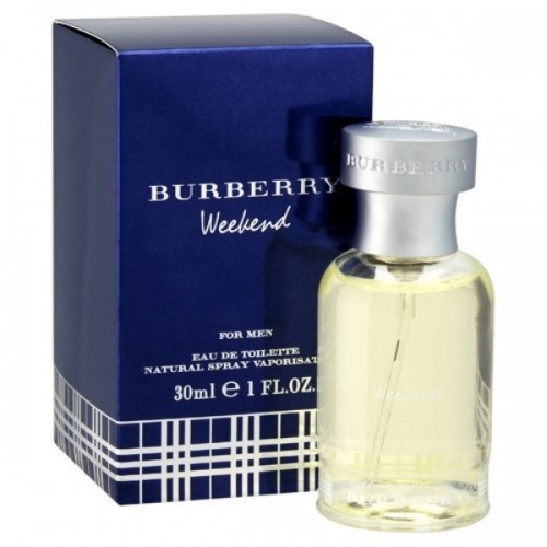 Burberry Burberry Weekend Pour Homme Тестер 100 ml (edt)