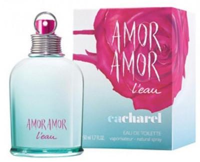 Cacharel Cacharel Amor Amor L'Eau Тестер 100 ml (edt)