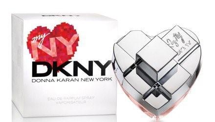 Donna Karan Donna Karan Dkny My Ny Тестер 100 ml (edp)