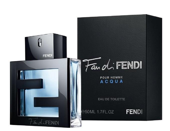 Fendi Fendi Fan Di Fendi Acqua 100 ml (edt) Мини 5 ml (edt), Мужской, Водные