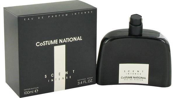 Costume National Scent Intense Мини 5 ml (edp)