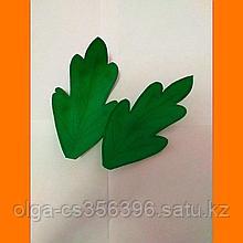 Листочки из фоамирана. Creativ 2733