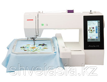Janome Memory Craft 500E Вышивальные машины