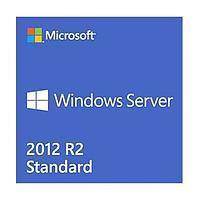 Microsoft Windows Server 2012 R2 Standard, электронный ключ, 1 ПК