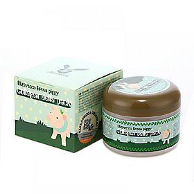 Маска косметическая Elizavecca Green Piggy Collagen Jella Pack, 100 мл