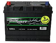 Аккумулятор Gigawatt 6CT-68 Ah