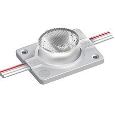 Светодиодные модули для торцевой и прямой подсветки