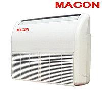 """Осушитель воздуха """"MACON""""  MDH125A (белый)"""