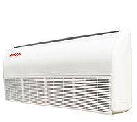 """Осушитель воздуха """"MACON""""  MDH170A (белый)"""