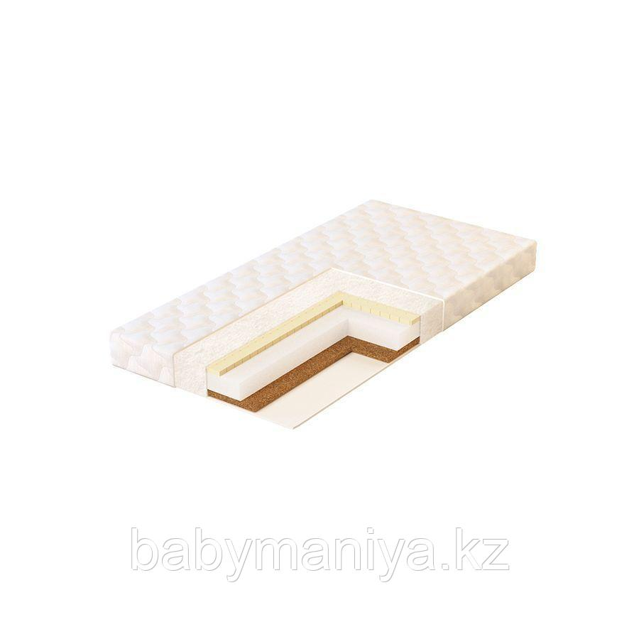 Матрас в кроватку PLITEX ECO DREAM (119х60х9см)