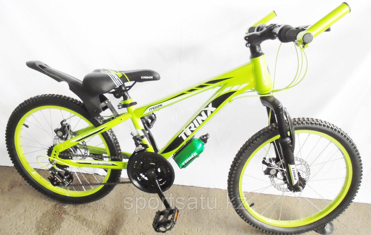 Велосипед детский TRINX M012