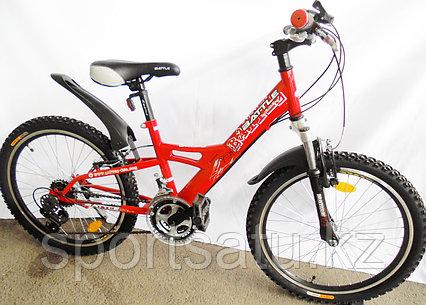 Велосипед  BATTLE
