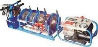 Аппарат для сварки полиэтиленовых труб (d250) гидравлика