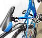 Велосипед  BATTLE 051L, фото 4