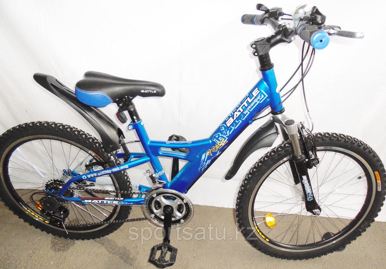Велосипед  BATTLE 051L