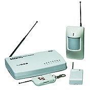 Cигнализация GSM Alarm System