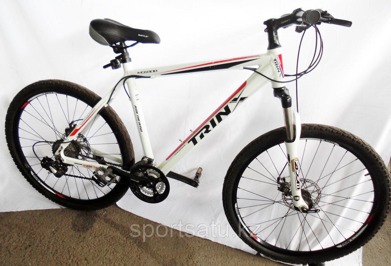Велосипед TRINX M318DB