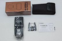Вспышка YN-560 III на Nikon/ Canon, фото 3
