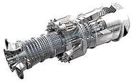 Капремонт газовой турбины General Electric GE LMS100, LM6000, LM9000