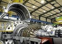 Техобслуживание и диагностика газовой турбины General Electric GE LMS100, LM6000, LM9000