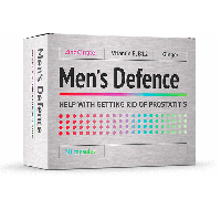Men's Defence капсулы от простатита, фото 1