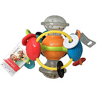 Игрушка для малышей «Развивающий шар» - 216268