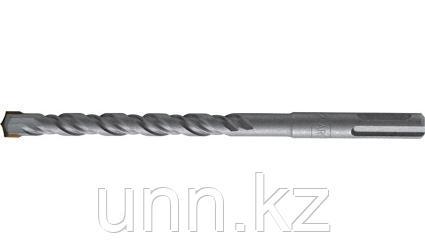 Бур по бетону SDS PLUS Профи с двойной резьбой  6*110 мм /32903/