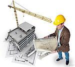Отличия технического надзора от строительного контроля