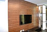 Стеновые панели из шпона, фото 2