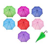 Зонт малышковый, длина 41см, купол 50см