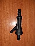Клапан вентиляции картерных газов Audi A6, фото 2