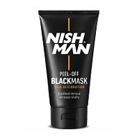 Nishman Black Mask (Черная маска) 150 мл.