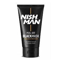 Nishman Black Mask (Черная маска) 150 мл.