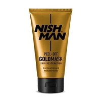 Nishman Gold Mask (Золотая маска) 150 мл.