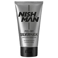 Nishman Silver Mask (Серебряная маска) 150 мл.
