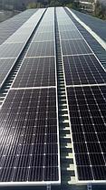 Сетевая солнечная станция 14,4 кВт в г. Актау 5