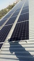 Сетевая солнечная станция 14,4 кВт в г. Актау 8