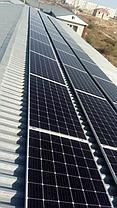 Сетевая солнечная станция 14,4 кВт в г. Актау 9