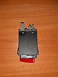 Кнопка аварийной остановки Skoda OCTAVIA A4, фото 4