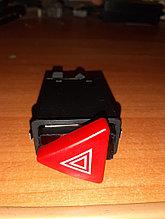 Кнопка аварийной остановки Skoda OCTAVIA A4