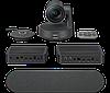Система для видеоконференций Logitech Rally Standart (960-001218)