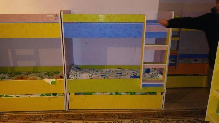 Изготовление двухъярусных детских кроватей