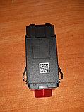 Кнопка аварийной остановки Audi A6, фото 4