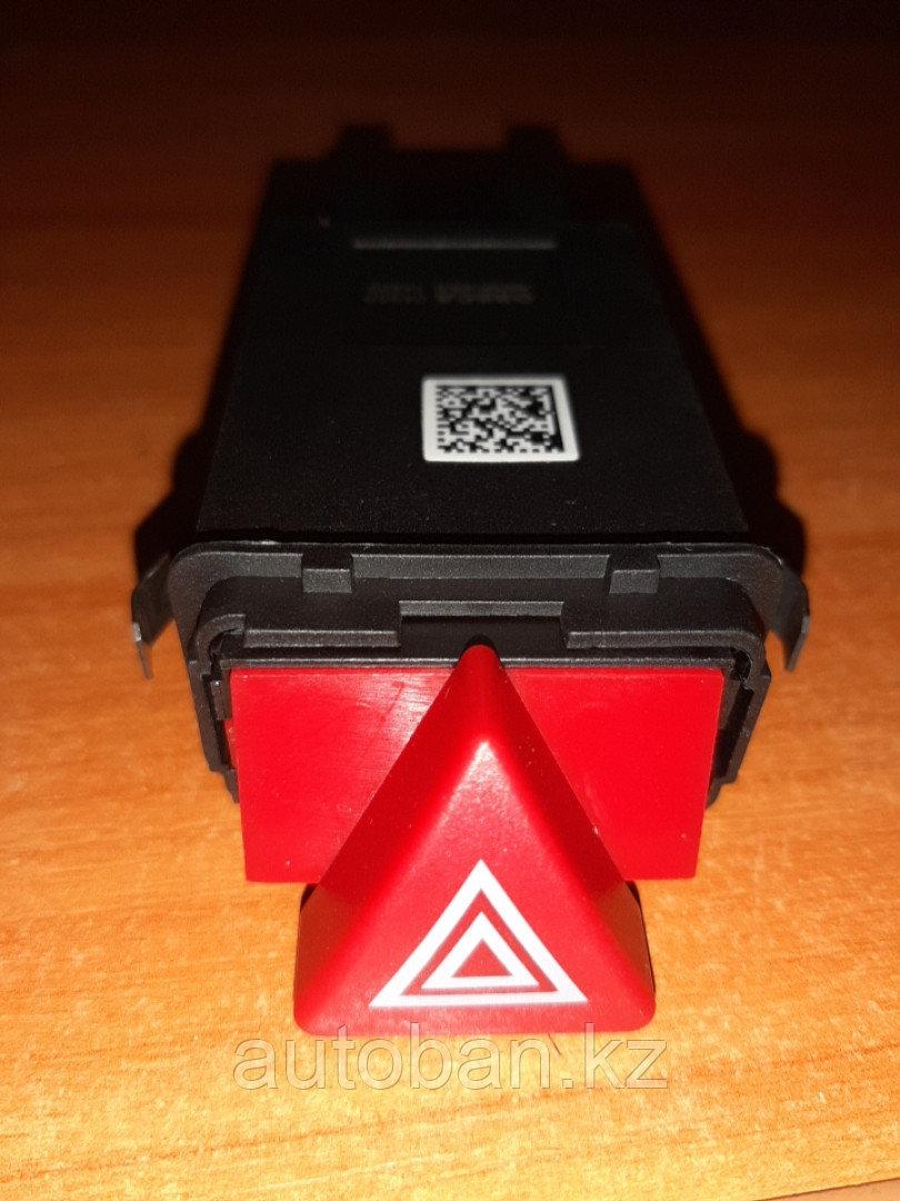 Кнопка аварийной остановки Audi A6