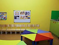 Изготовление детских столов