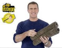 Cуперабсорбентный дверной коврик One step mud mat (1 шт). Алматы